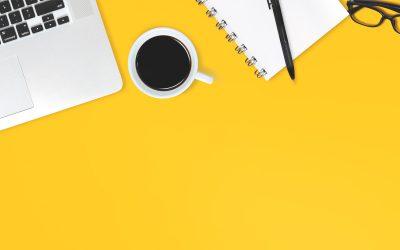 Hoe je tóch tijd vindt om je boek te schrijven: 6 tips