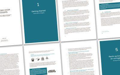 Het ontwerp van een boek: het binnenwerk