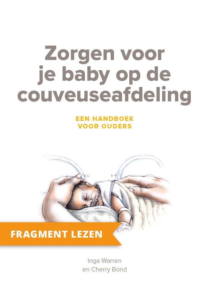 Zorgen voor je baby op de couveuseafdeling druk 4 inzien
