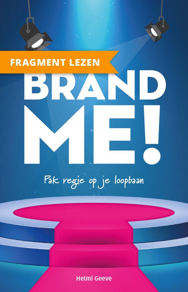 Brand me! inzien