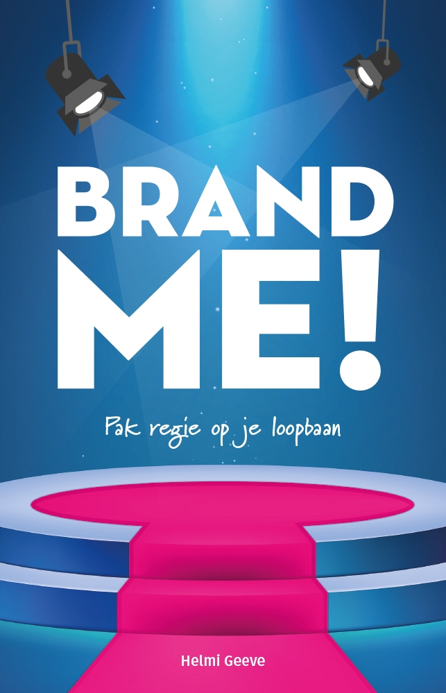 Brand me! cover
