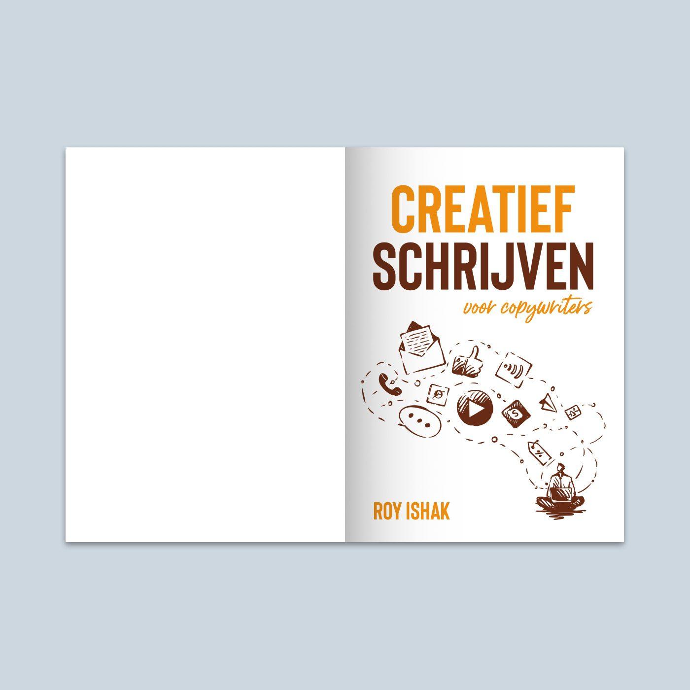 Creatief schrijven voor copywriters binnenwerk 1
