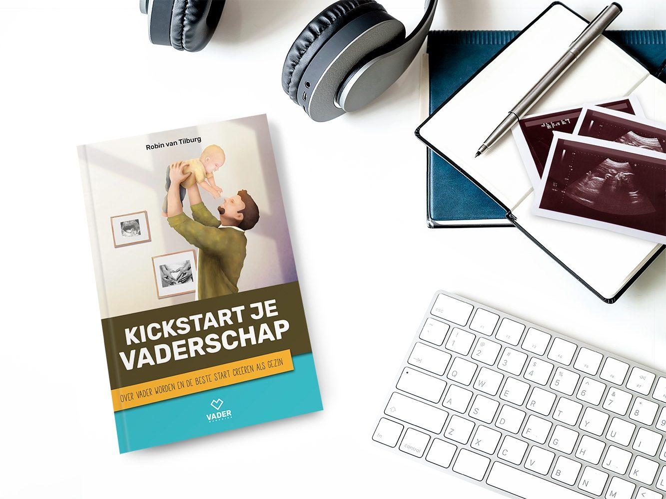 Promotie boek De Laptop Lifestyle