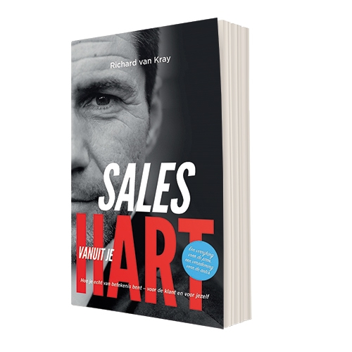 Sales vanuit je Hart 3D