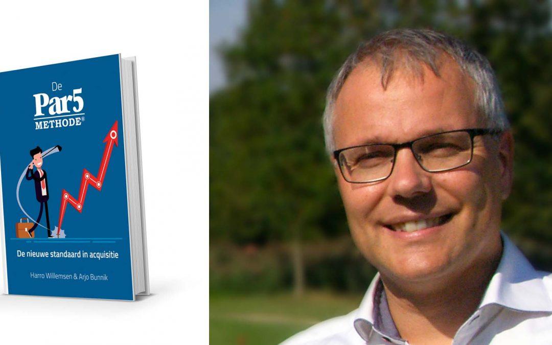 Interview met Harro Willemsen, over De Par5 methode